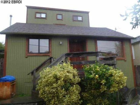 6722 Richmond Ave, Richmond, CA 94805