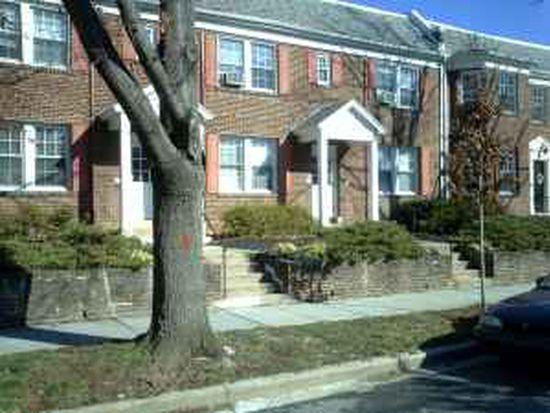 3931 W St NW APT 2, Washington, DC 20007