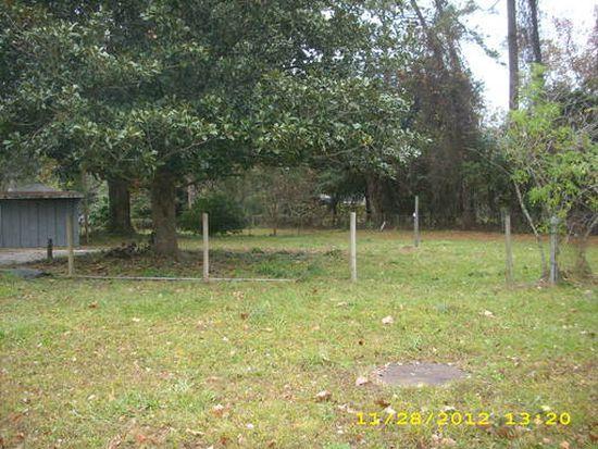 13321 Beall Ave, Jacksonville, FL 32218