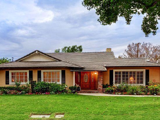 146 E Pamela Rd, Arcadia, CA 91006