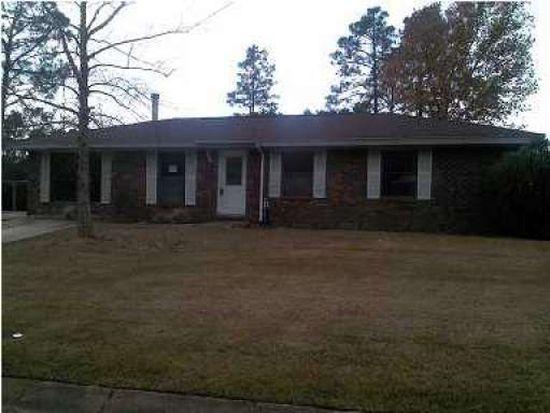 8645 Kingfisher Ln, Pensacola, FL 32534
