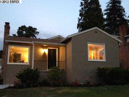 7516 Sunkist Dr, Oakland, CA 94605