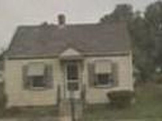 1820 St Claire Ln, Richmond, VA 23223