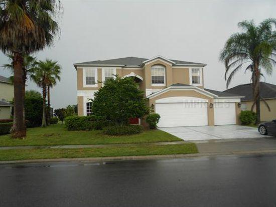 4116 Andover Cay Blvd, Orlando, FL 32825