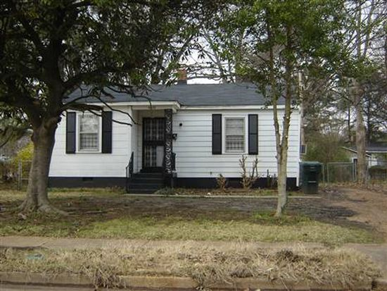 4070 Westover Ave, Memphis, TN 38108