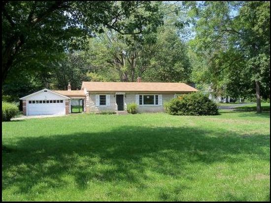 6778 E Pleasant Run Parkway North Dr, Indianapolis, IN 46219