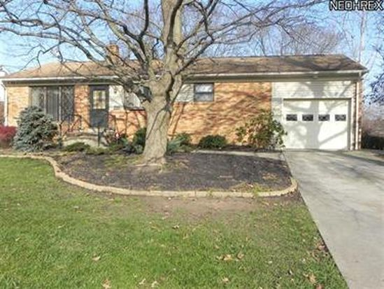 2504 San Pedro Dr, Youngstown, OH 44511