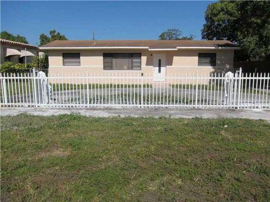 415 NW 127th St, North Miami, FL 33168