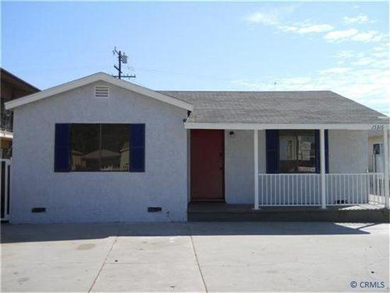 15316 Bellflower Blvd, Bellflower, CA 90706