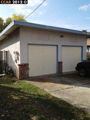 21897 Rio Vista St, Hayward, CA 94541