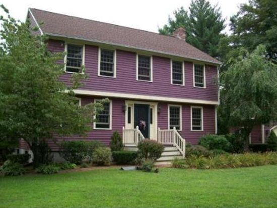 81 Poquanticut Ave, North Easton, MA 02356