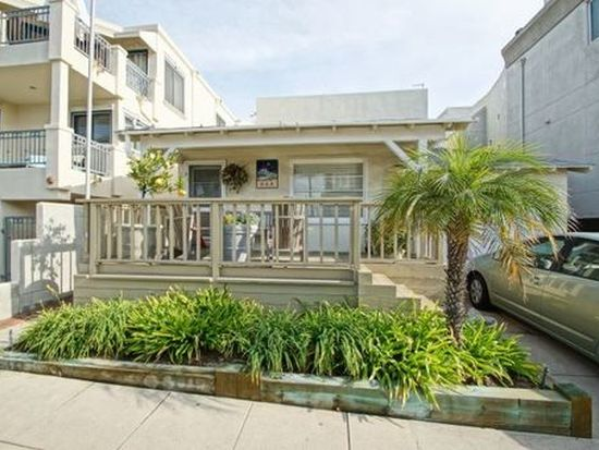 508 Highland Ave, Manhattan Beach, CA 90266