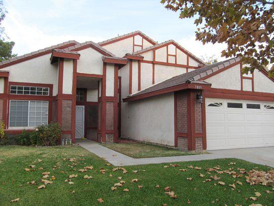 3809 Acorde Ave, Palmdale, CA 93550