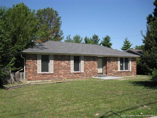 1301 Charlestown Pike, Jeffersonville, IN 47130