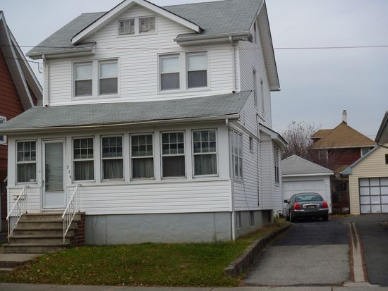 226 Clinton Ave, Clifton, NJ 07011