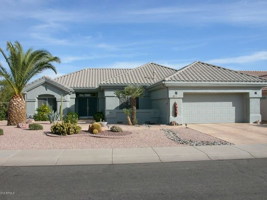 22203 N Desperado Dr, Sun City West, AZ 85375