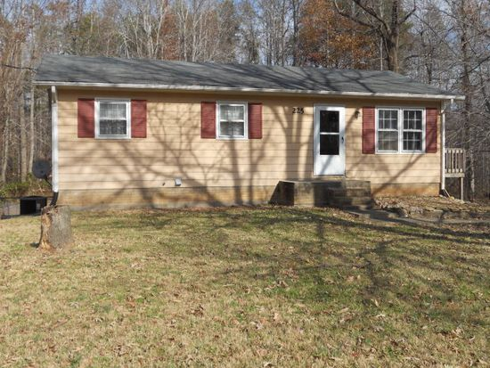225 Foulks Rd, Madison, NC 27025