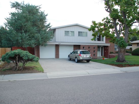 7830 S Race St, Centennial, CO 80122