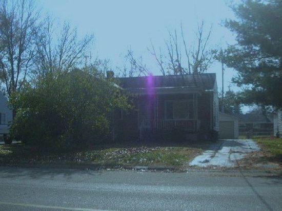 61 Parkside Ave, Greendale, IN 47025