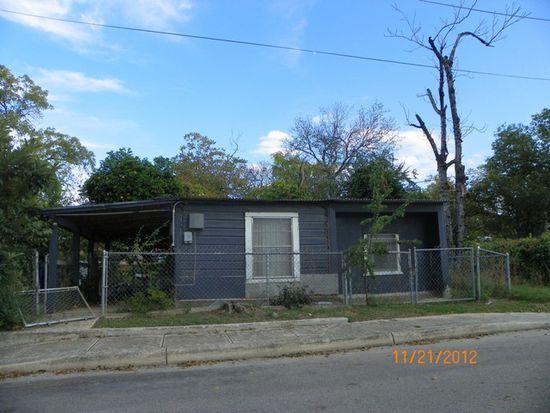 136 Hawthorne, San Antonio, TX 78214