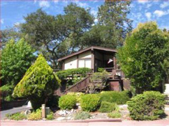 552 Bean Creek Rd SPC 137, Scotts Valley, CA 95066