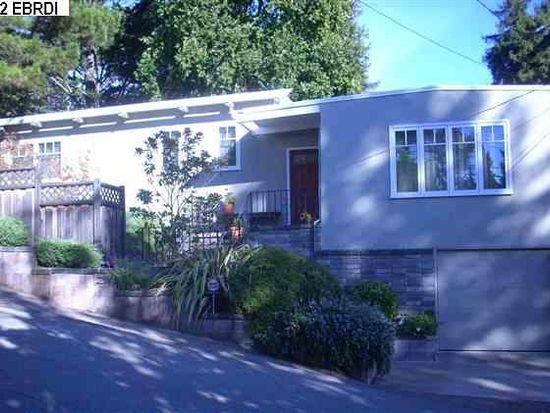 3485 Crane Way, Oakland, CA 94602
