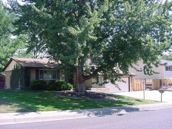 2754 S Pierce St, Denver, CO 80227