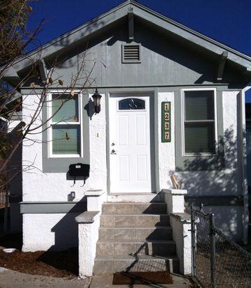 1237 S Cherry St, Casper, WY 82604