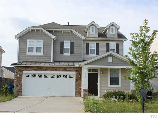 6404 Island Ford Dr, Raleigh, NC 27610