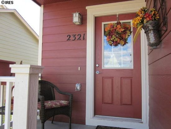 2321 Nancy Gray Ave, Fort Collins, CO 80525
