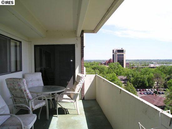 415 S Howes St # N1007, Fort Collins, CO 80521