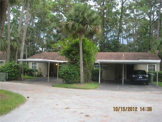 4753 Village Gardens Dr # 87, Sarasota, FL 34234
