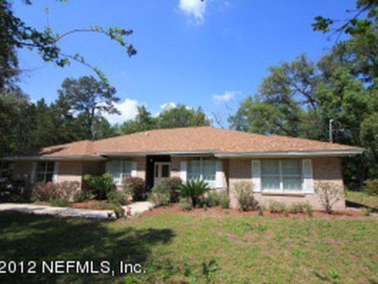 5303 Manfields Pl, Jacksonville, FL 32207