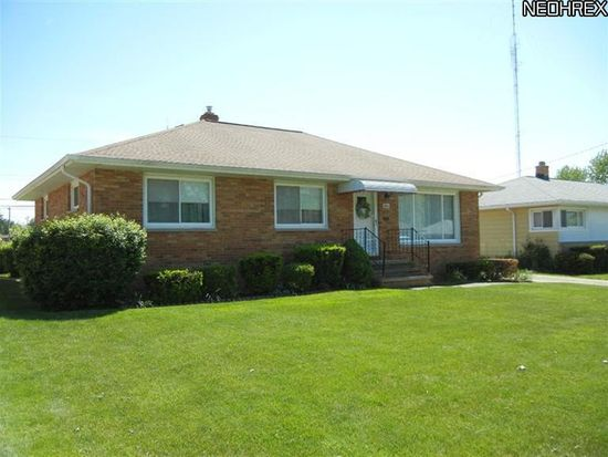 3861 Jeanne Dr, Cleveland, OH 44134