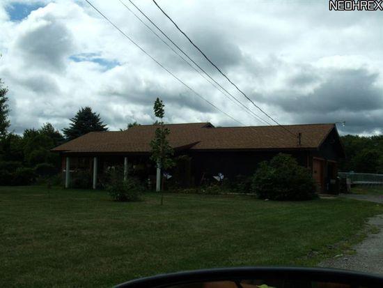 3800 E Center St, Conneaut, OH 44030