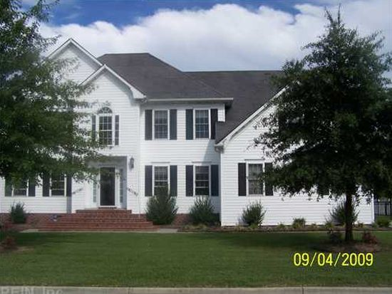 1405 Mill Point Ct, Suffolk, VA 23434