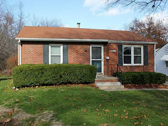 5611 New York Ave, Des Moines, IA 50310