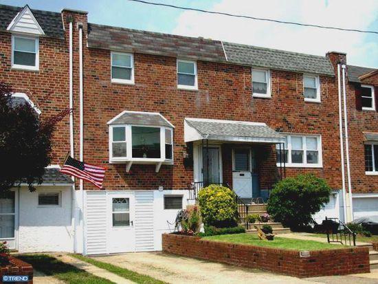12462 Balston Rd, Philadelphia, PA 19154