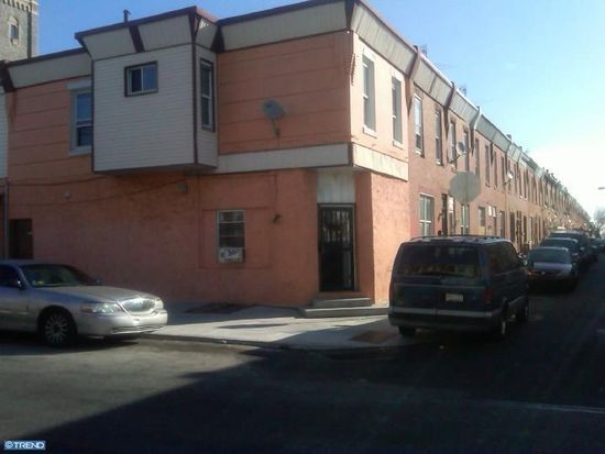 701 E Willard St, Philadelphia, PA 19134