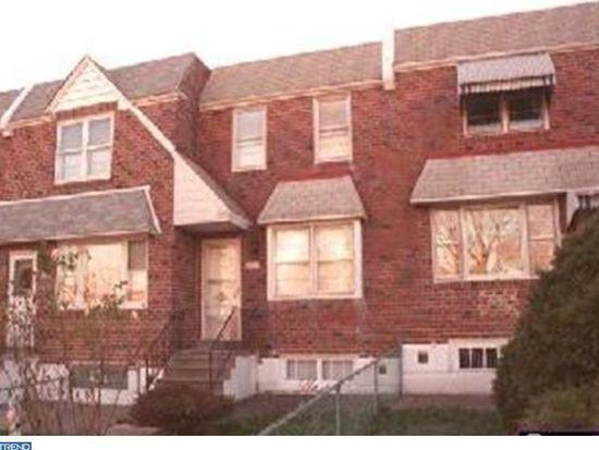 4644 Tolbut St, Philadelphia, PA 19136