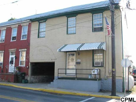 10 N High St, Newville, PA 17241
