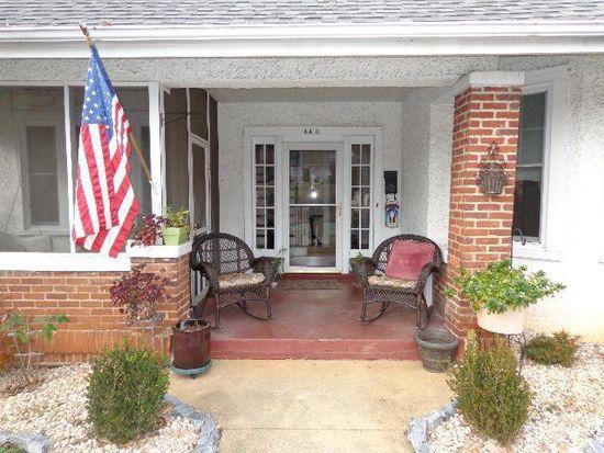 4415 Goodview St, Lynchburg, VA 24502