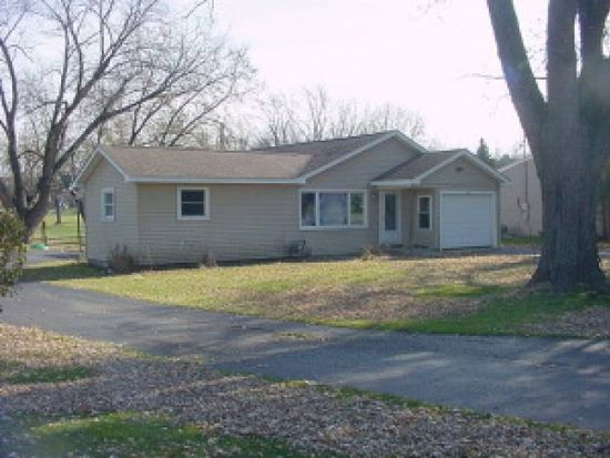 136 Chapel Ave, Twin Lakes, WI 53181