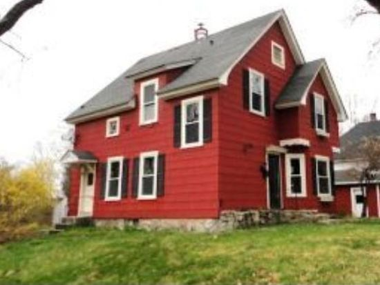 13 Fairview Ave, Derry, NH 03038