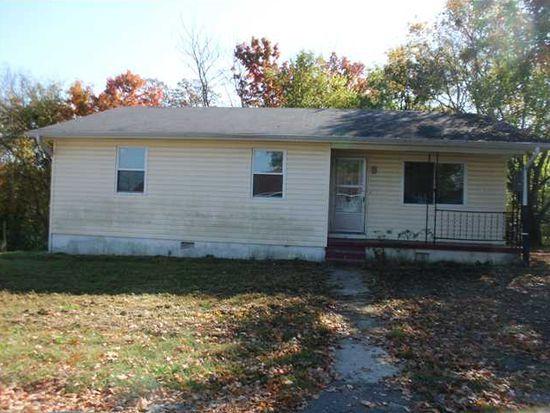 364 Berry St NE, Cleveland, TN 37311