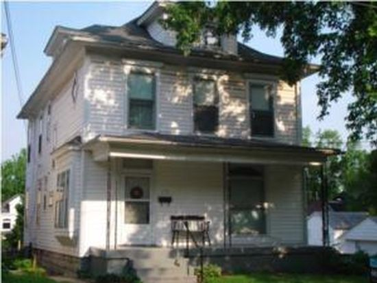 178 N Bellaire Ave, Louisville, KY 40206
