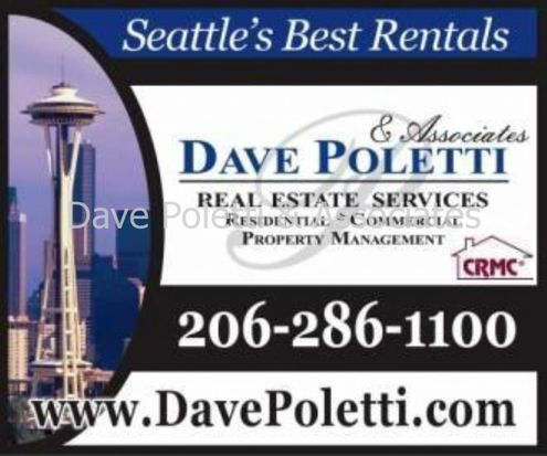 3033 NE 140th St APT 4, Seattle, WA 98125