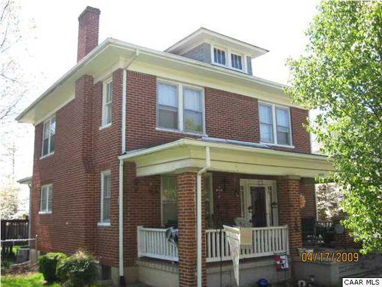 2827 Cumberland St NW, Roanoke, VA 24012