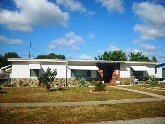 21952 Felton Ave, Port Charlotte, FL 33952