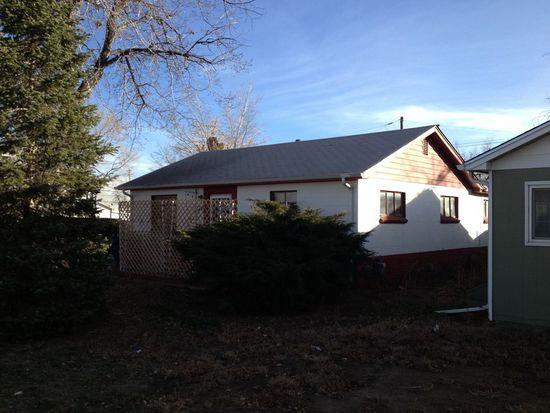 3400 W Arkansas Ave, Denver, CO 80219